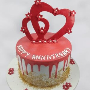 Hearted Anniversary Special